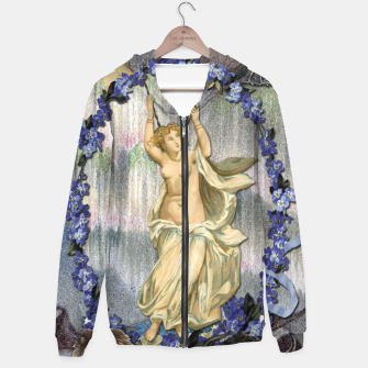 Thumbnail image of THE WORLD MAJOR ARCANA Hoodie, Live Heroes