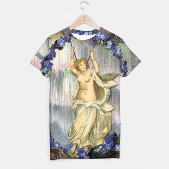 Thumbnail image of THE WORLD MAJOR ARCANA T-shirt, Live Heroes