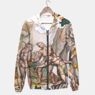 Thumbnail image of JUDGMENT MAJOR ARCANA Hoodie, Live Heroes