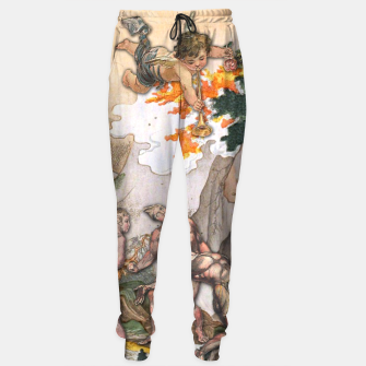 Thumbnail image of JUDGMENT MAJOR ARCANA Sweatpants, Live Heroes