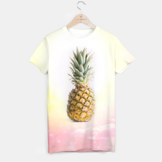 Thumbnail image of Pineapple T-shirt, Live Heroes