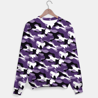 Thumbnail image of lilalo Sweater, Live Heroes