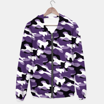 Thumbnail image of lilalo Hoodie, Live Heroes