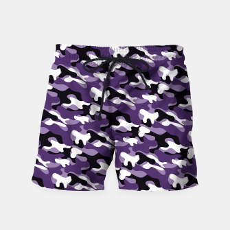 Thumbnail image of lilalo Swim Shorts, Live Heroes