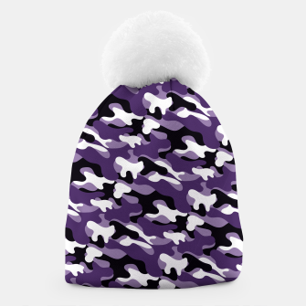 Thumbnail image of lilalo Beanie, Live Heroes