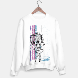 Thumbnail image of Puppet Sweater, Live Heroes