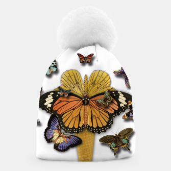 Thumbnail image of BUTTERFLIES ICE CREAM  Beanie, Live Heroes