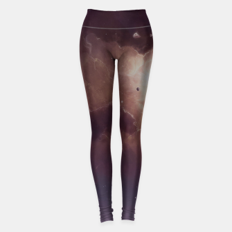 Thumbnail image of Star formation Leggings, Live Heroes