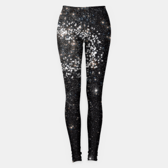 Thumbnail image of MOON ICE CREAM Leggings, Live Heroes
