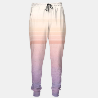 Thumbnail image of Horizontal flight Sweatpants, Live Heroes