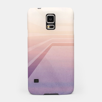 Thumbnail image of Horizontal flight Samsung Case, Live Heroes
