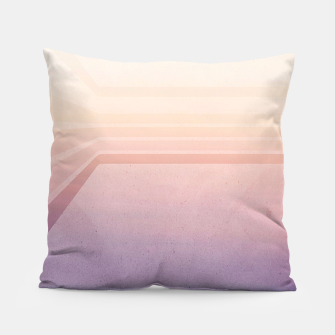 Thumbnail image of Horizontal flight Pillow, Live Heroes