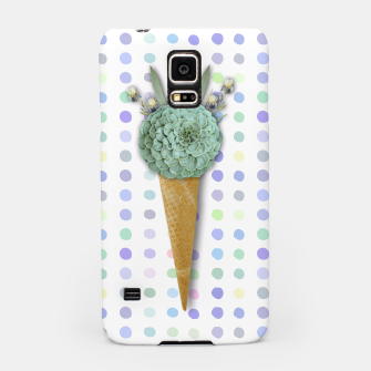 Thumbnail image of SUCCULENT ICE CREAM Samsung Case, Live Heroes