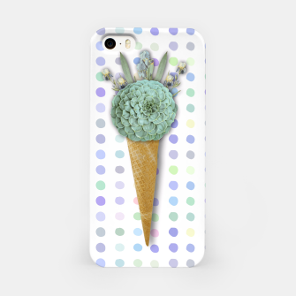 Thumbnail image of SUCCULENT ICE CREAM iPhone Case, Live Heroes