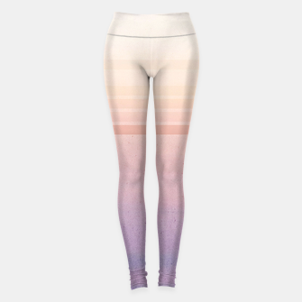 Thumbnail image of Horizontal flight Leggings, Live Heroes