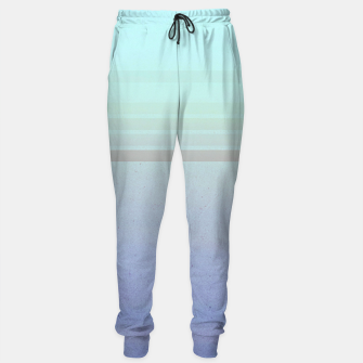 Thumbnail image of Horizontal flight (Blue edition)  Sweatpants, Live Heroes