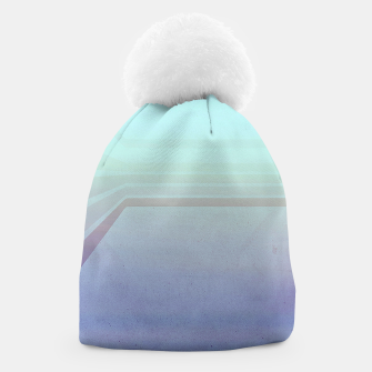 Thumbnail image of Horizontal flight (Blue edition)  Beanie, Live Heroes