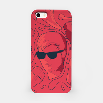 Baby Driver iPhone Case thumbnail image