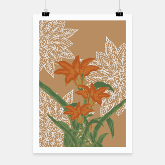Thumbnail image of GROWTH Poster, Live Heroes