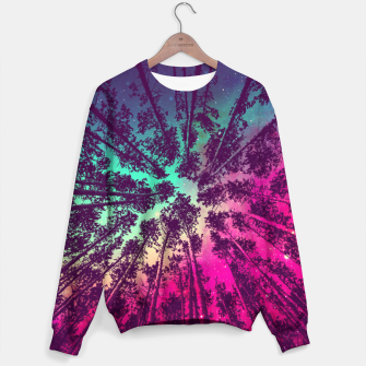 Just a stargazer Sweater obraz miniatury