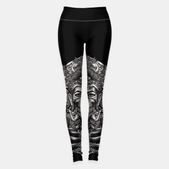 Thumbnail image of Winya No. 21 Leggings, Live Heroes