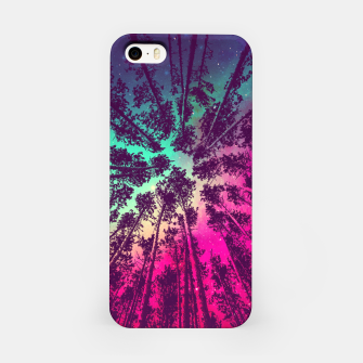 Just a stargazer iPhone Case obraz miniatury