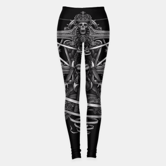 Thumbnail image of Winya No. 95 Leggings, Live Heroes