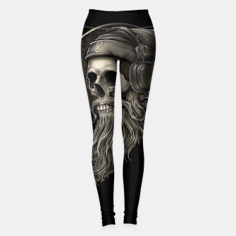 Thumbnail image of Winya No. 99 Leggings, Live Heroes