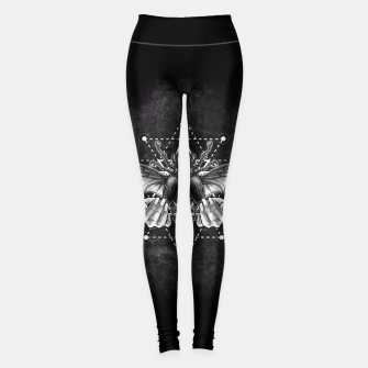Thumbnail image of Winya No. 103 Leggings, Live Heroes
