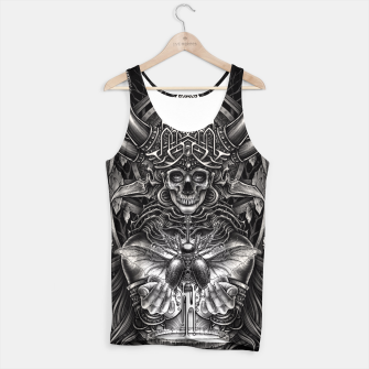Thumbnail image of Winya No. 102 Tank Top, Live Heroes