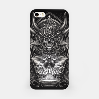 Thumbnail image of Winya No. 102 iPhone Case, Live Heroes