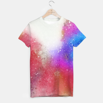 Imagen en miniatura de Abstract 004 T-shirt, Live Heroes