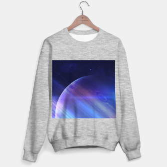 Thumbnail image of Secrets of the galaxy Sweater regular, Live Heroes
