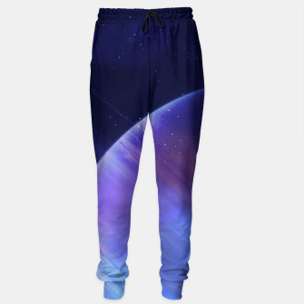 Thumbnail image of Secrets of the galaxy Sweatpants, Live Heroes