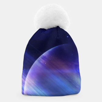 Thumbnail image of Secrets of the galaxy Beanie, Live Heroes