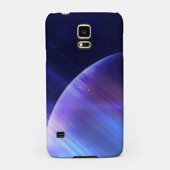 Thumbnail image of Secrets of the galaxy Samsung Case, Live Heroes