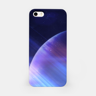 Thumbnail image of Secrets of the galaxy iPhone Case, Live Heroes