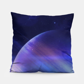 Thumbnail image of Secrets of the galaxy Pillow, Live Heroes