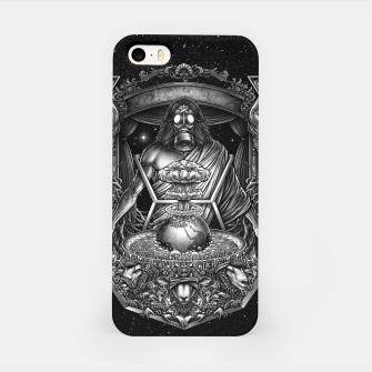 Thumbnail image of Winya No. 104 iPhone Case, Live Heroes