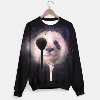 Thumbnail image of Panda Sweater, Live Heroes