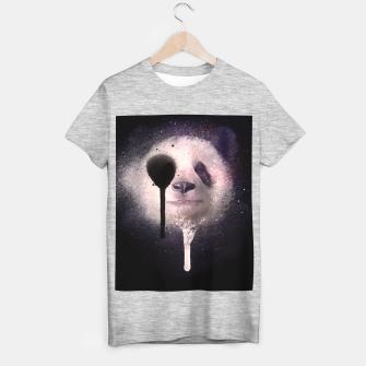 Thumbnail image of Panda T-shirt regular, Live Heroes