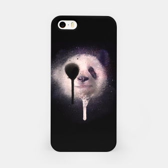 Panda iPhone Case thumbnail image