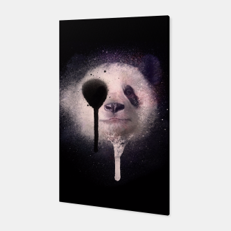 Thumbnail image of Panda Canvas, Live Heroes