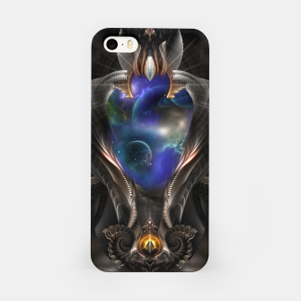 Thumbnail image of Seeing Past Oblivion Arsencia iPhone Case, Live Heroes