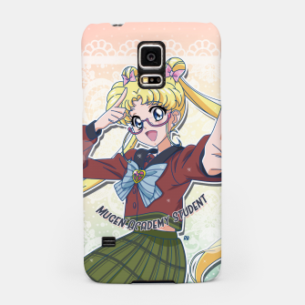 Miniaturka Sailor Moon Usagi Tsukino Mugen Version Samsung Case, Live Heroes