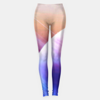 Thumbnail image of Return to the secrets of the galaxy  Leggings, Live Heroes