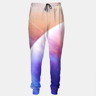 Thumbnail image of Return to the secrets of the galaxy  Sweatpants, Live Heroes