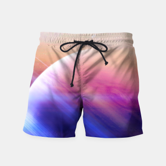 Thumbnail image of Return to the secrets of the galaxy  Swim Shorts, Live Heroes
