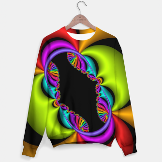 crossing colors -4- Sweater thumbnail image