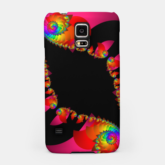 Thumbnail image of crossing colors -1- Samsung Case, Live Heroes